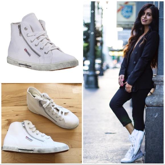 Superga Shoes | Superga Cotu Cotdu